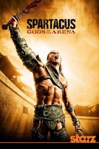 Спартак: Боги Арены (2011) смотреть онлайн